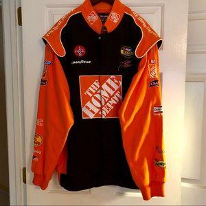 NASCAR - Tony Stewart Men's Jacket